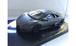 1:43 HotWheels Elite - Lamborghini Reventon, масштабная модель, 1/43, Hot Wheels Elite