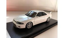1:43 HPI - Nissan Skyline GT-R R33 V-Spec N1, масштабная модель, 1/43