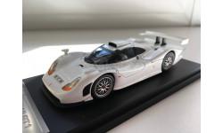 1:43 HPI - Porsche 911 (996) GT1 Roadcar 1998, масштабная модель, 1/43