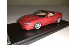 1:43 LookSmart - Ferrari 575 Superamerica 2004
