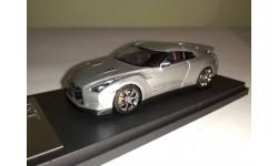 1:43 HPI - Nissan GT-R R35, масштабная модель, 1/43