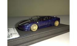 1:43 Tecnomodel - Ferrari F430 Scuderia