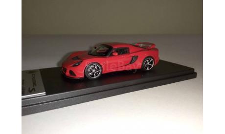 1:43 LookSmart - Lotus Exige, масштабная модель, 1/43
