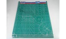 Коврик для резки А2, 3-слойный, инструменты для моделизма, расходные материалы для моделизма