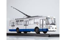 Троллейбус Skoda-14TR (Ростов-на-Дону), масштабная модель, Start Scale Models (SSM), scale43, Škoda