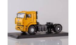 КАМАЗ-5460 седельный тягач