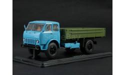 МАЗ-500 бортовой