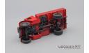 Яа-7 бортовой, красный рубин, масштабная модель, Наш Автопром, scale43