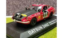 Datsun 240Z Safary Rally 1971 Ixo 1:43, масштабная модель, IXO Rally (серии RAC, RAM), scale43