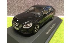 1:43 Mercedes E-klasse w212 restyling Kyosho dealer