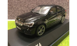 1:43 BMW x4 Paragon dealer, масштабная модель, Paragon Models, 1/43