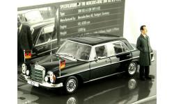 mercedes W109 300sel 6.3