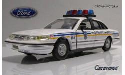 форд краун, масштабная модель, scale43, Bauer/Cararama/Hongwell, Ford