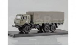КамАЗ 53501