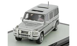 мерседес G XXL, масштабная модель, Mercedes-Benz, GLM, 1:43, 1/43