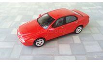 Альфа ромео 166, масштабная модель, Карарама, scale43, Alfa Romeo