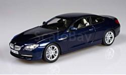 БМВ 650 f13, масштабная модель, 1:43, 1/43, Jadi, BMW