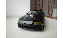 Ford Falcon XB V8 Mad Max