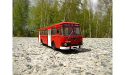 ЛиАЗ-677Г SSM
