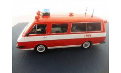 РАФ 2203. Пожарная, Штаб. г. Рига, АНС Deagostini