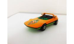 Bertone Runaboat. Сделана в Англии. 1971 г.в., масштабная модель, 1:30, 1/30, Matchbox