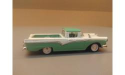 2240. Ford Ranchero 1957. 1/43. #94215 Road signature., масштабная модель, scale43