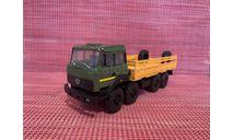 УРАЛ 532362 ( с 1 рубля и без резервной цены), масштабная модель, Неизвестный производитель, scale43