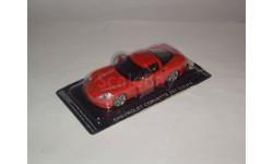 Суперкары №6 Chevrolet Corvette Z51 coupe АКЦИЯ!!!