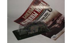 Боевые машины мира Мира №3 - Леопард-2А5 (Германия, 1997)