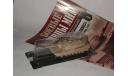 Боевые машины мира Мира №1 - M1 Абрамс (США, 2003), журнальная серия Боевые машины мира 1:72 (Eaglemoss collections), 1/72