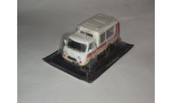 Анс №55 УАЗ-3303 (Т12.01) Автоклуб