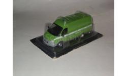 Анс №41 ГАЗ-2705 ГАЗель (цельнометаллический фургон) ФСИН
