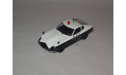 ПММ №5 - Nissan Fairlady Z