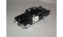ПММ №1 - Ford Fairlane Полиция Детройта, США