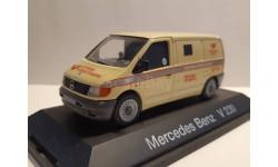 Mercedes-Benz V230 Служба инкассации