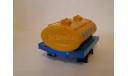 Бочка на шасси ГАЗ и других, запчасти для масштабных моделей, Деагостини, scale43