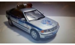 BMW 3 series Милиция ДПС