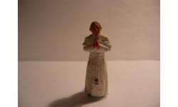 Фигурка Папы Римского Павла II 1/43
