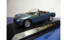 Ford Thunderbird 2000(Yat Ming), масштабная модель, 1:43, 1/43