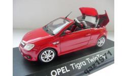 Opel Tigra TwinTop (Minichamps)