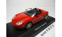 Porsche Boxter (Joy City), масштабная модель, 1:43, 1/43