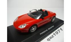 Porsche Boxter (Joy City)