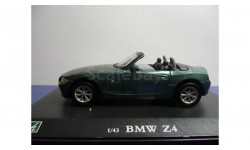 BMW Z4 (Cararama) бокс