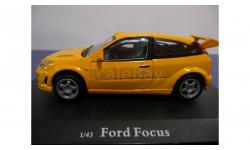 Ford focus box