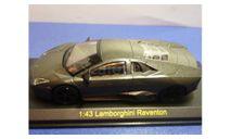 Lamborghini Reventon, масштабная модель, 1:43, 1/43, PotatoCar (Expresso Auto)