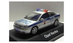 Opel Vectra Полиция ДПС Москв