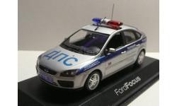 Ford Focus Полиция ДПС С.Петербург
