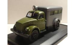 ГАЗ 51 автозак