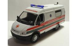 ГАЗ 32214 Скорая помощь Белорусь