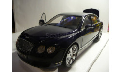 Bentley Continental Flying Spur 2005 Minichamps